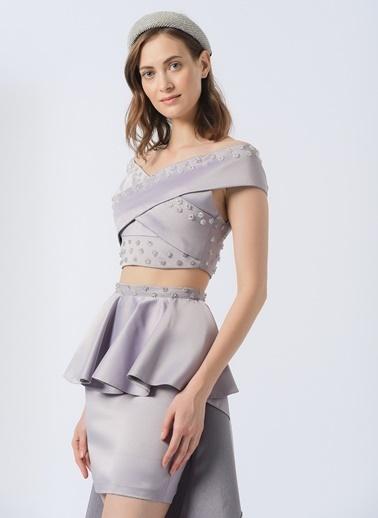 Karahasans Elbise Lila